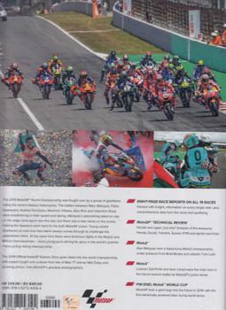 MotoGP2019 - The Official Season Story