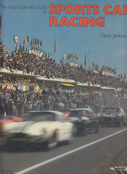 The Automobile Year Book of Sports Car Racing (Denis Jenkinson) (9782880011291)
