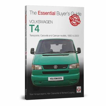 Volkswagen Transporter T4 1990-2003 - The Essential Buyer's Guide (9781787114388)
