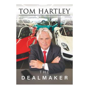 Tom Hartley - The Dealmaker (9781787115675)