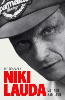 Niki Lauda - The Biography (Maurice Hamilton) (9781471192012)