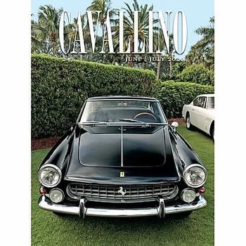 Cavallino The Journal Of Ferrari History Number 237 June / July 2020 (CAV237)