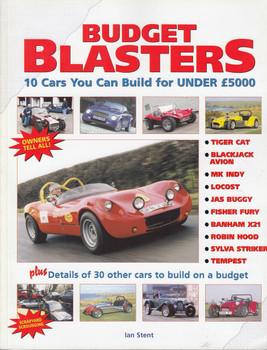 Budget Blasters - 10 Cars You Can Build for Under £5000