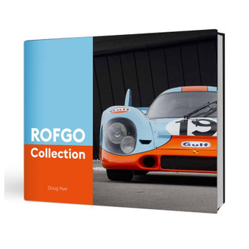 ROFGO Collection - Signed By Doug Nye (9781907085673)