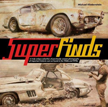 Superfinds (Michael Kliebenstein) (9781907085895)