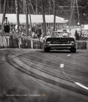 Car Racing 1965 (Johnny Rives, Manou Zurini) (9782702210963)