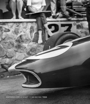 Racing 1966 (Johnny Rives, Manou Zurini) (9782702211014)