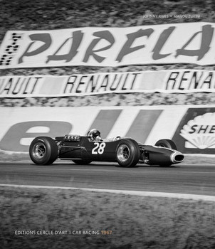 Racing 1967 (Johnny Rives, Manou Zurini) (9782702211113)