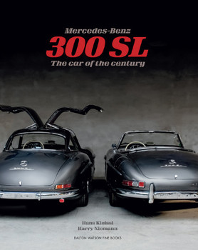 Mercedes-benz 300 SL - The Car Of The Century (9781854433084)