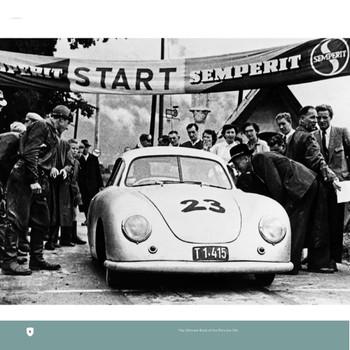 The Ultimate Book of the Porsche 356 Catalogue Raisonné (9781787112131)