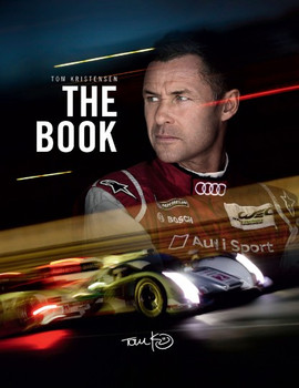 Tom Kristensen - The Book (9788740024296)