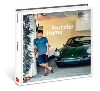 Porsche Home -( English Christophorus-Edition) (9783667116987)
