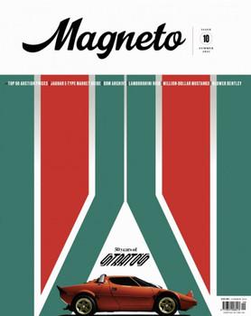 Magneto Issue 10 Summer 2021
