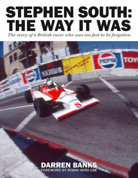 The Way It Was (2nd edition, Darren Banks) (9780957645028)