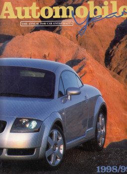 Automobile Year 1998 - 1999 (Number 46