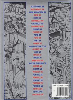 International Race Engine Directory (9780854297122)