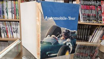 Automobile Year 1963 - 1964 (No. 11)