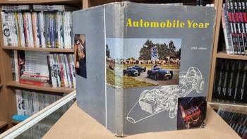Automobile Year 1957 - 1958 (No. 5)