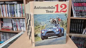Automobile Year 1964 - 1965 (No. 12)