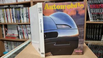 Automobile Year 1992 - 1993 (No. 40) (9782883240254)