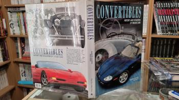 Convertibles: History and Evolution of Dream Cars( Guzzardi, Giuseppe; Rizzo, Enzo)