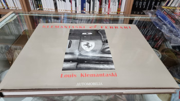 Klemantaski & Ferrari (Louis Klemantaski) (9788885880405)