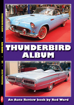 Thunderbird Album (Auto Review Album Number 171) (9781854821709)