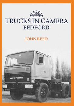 Trucks in Camera - Bedford (9781445699707)