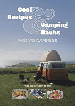 Cool Recipes & Camping Hacks for VW Campers (Dave Richards) (9781787117457)