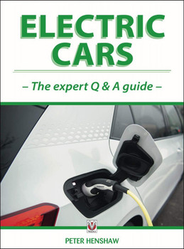 Electric Cars - The Expert Q & A Guide (Peter Henshaw) (9781787115835)