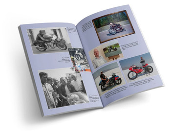 Motorcycles, Mates and Memories (Bill Snelling) (9781787115811)