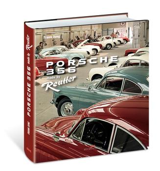 Porsche 356 - Made by Reutter (Frank Jung)