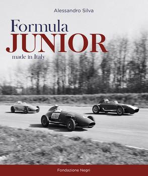 Formula Junior - Made In Italy (Alessandro Silva) (9788889108437)