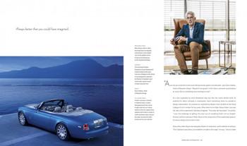 Rolls-Royce Motor Cars - Making a Legend (Simon Van Booy, Harvey Briggs) (9781788841009)