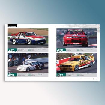 Bathurst - Every Car, The Photographic History 1990 - 1999 (Aaron Noonan)