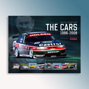 Perkins Engineering - The cars 1986 - 2008 (Aaron Noonan)