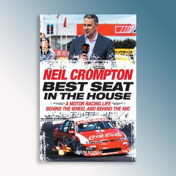 Neil Crompton - Best Seat in The House (with Aaron Noonan)