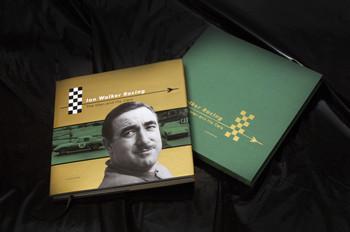 Ian Walker the Man & his Cars – Limited Edition (Julian Balme) (9781902351476)