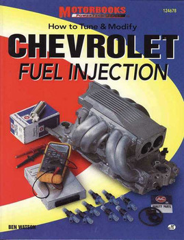 How toTune & Modify Chevrolet Fuel Injection