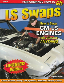 LS Swaps: How to Swap GM LS Engine into Almost Anything