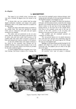Valiant R, S, AP5, AP6, VC, VE, VF 6 Cylinder 1962 - 1970 Workshop Manual
