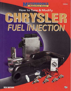 How To Tune & Modify Chrysler Fuel Injection