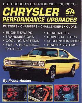 Chrysler Performance Upgrades