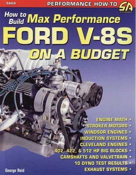 How To Build Max Performance V-8S On a Budget