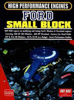 Ford Small Block - Musclecar & HI-PO Engines