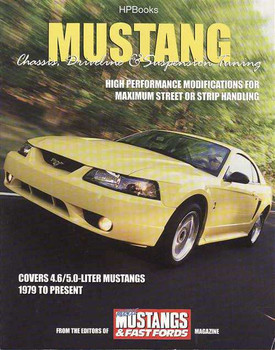 Mustang Chassis, Driveline & Suspension Tuning