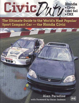 Honda Civic Duty (Civic, Del Sol, CRX)