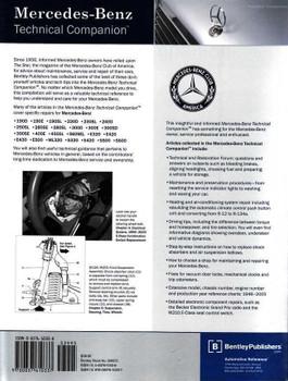 Mercedes - Benz Technical Companion