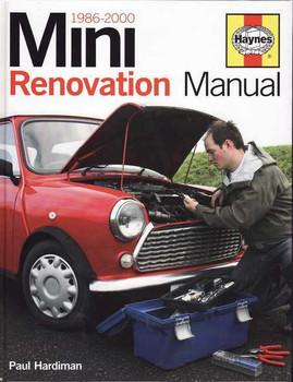 Mini 1986 - 2000 Renovation Manual