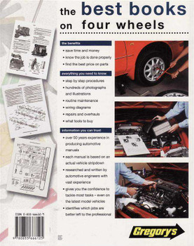 Mitsubishi Express L300 1980 - 1986 Workshop Manual